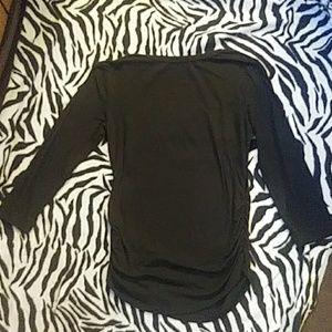 9bce523030ad bebe Tops   Womens T Shirt Size Medium   Poshmark